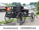 amish country buggies    Shutterstock . vector #1200800146