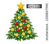 vector illustration of... | Shutterstock .eps vector #1200837940