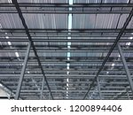 solar collector  heat for solar ... | Shutterstock . vector #1200894406