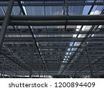 solar collector  heat for solar ... | Shutterstock . vector #1200894409