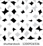 amorphous abstract 2d shapes in ... | Shutterstock .eps vector #1200926536