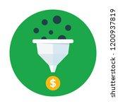 currency conversation vector...   Shutterstock .eps vector #1200937819
