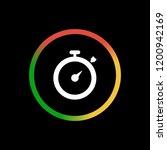 stopwatch   app icon