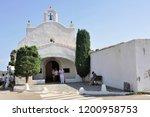 cadaques  spain   september 6 ... | Shutterstock . vector #1200958753