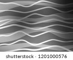 light silver  gray vector... | Shutterstock .eps vector #1201000576