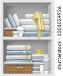vector realistic illustration...   Shutterstock .eps vector #1201024936