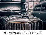 8 april 2018  istanbul turkey ... | Shutterstock . vector #1201111786