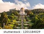 haifa  israel   june 17  2018 ...   Shutterstock . vector #1201184029