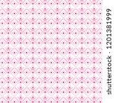 abstract tribal pattern  aztec... | Shutterstock .eps vector #1201381999