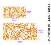 lattice_circles01   optimized...   Shutterstock .eps vector #1201418656