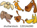 cartoon illustration of... | Shutterstock . vector #120146380