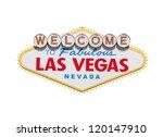 Las Vegas Welcome Sign Diamond...