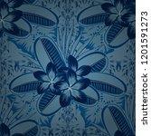 vintage style. stock vector... | Shutterstock .eps vector #1201591273