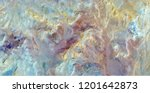 Small photo of fatty heart, tribute to Pollock, abstract photography of the deserts of Africa from the air, aerial view, abstract expressionism, contemporary photographic art, abstract naturalism
