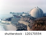 nuclear power plant san onofre  ...