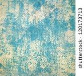 grunge background | Shutterstock . vector #120173713