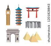 Set Explore Towers Recreation...