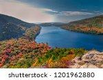 Autumn In Acadia National Park...