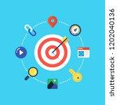 seo  keywords  ranking  search...   Shutterstock .eps vector #1202040136