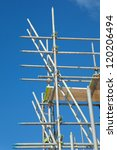 Scaffolding Construction With ...