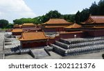 splendid china cultural park in ... | Shutterstock . vector #1202121376