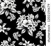 abstract elegance seamless... | Shutterstock . vector #1202154679