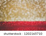 abstract christmas background ... | Shutterstock . vector #1202165710