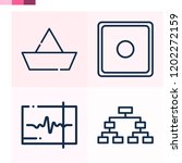 contains such icons as playoff  ... | Shutterstock .eps vector #1202272159