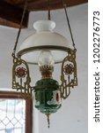 bran  transylvania romania  ... | Shutterstock . vector #1202276773
