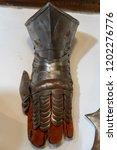 bran  transylvania romania  ... | Shutterstock . vector #1202276776