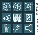 contains such icons as... | Shutterstock .eps vector #1202278639