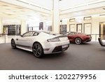 bangkok  thailand   october 7... | Shutterstock . vector #1202279956
