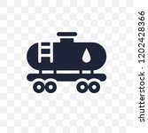 tank wagon transparent icon.... | Shutterstock .eps vector #1202428366