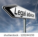 legal advice or information...   Shutterstock . vector #120244150