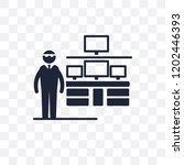 information security analyst... | Shutterstock .eps vector #1202446393