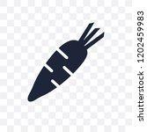 melon transparent icon. melon... | Shutterstock .eps vector #1202459983