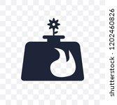 biogas transparent icon. biogas ... | Shutterstock .eps vector #1202460826