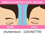 women's anti aging skin care....   Shutterstock .eps vector #1202467750
