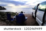 geraldton  australia   08 30... | Shutterstock . vector #1202469499