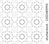 seamless abstract pattern... | Shutterstock . vector #1202485993