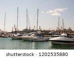 odessa  south of ukraine  the...   Shutterstock . vector #1202535880