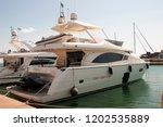 odessa  south of ukraine  the...   Shutterstock . vector #1202535889