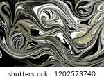 marble abstract acrylic... | Shutterstock . vector #1202573740