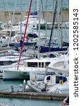 italy  sicily  mediterranean...   Shutterstock . vector #1202585143
