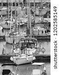 italy  sicily  mediterranean...   Shutterstock . vector #1202585149