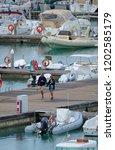 italy  sicily  mediterranean...   Shutterstock . vector #1202585179