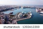 peiraias port  attica   greece  ...   Shutterstock . vector #1202612203