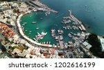 aerial drone bird's eye view...   Shutterstock . vector #1202616199