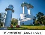 moletai  kulionys  lithuania  ... | Shutterstock . vector #1202647396