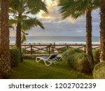 Beautiful View Of The Praia De...